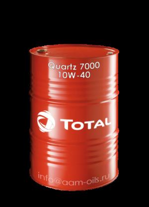 Total Quartz моторное масло