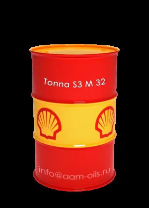 масло индустриальное Shell